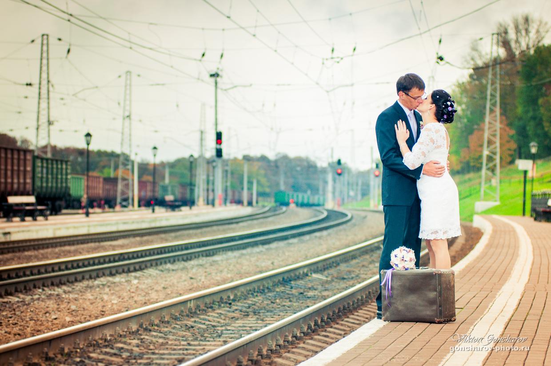 Свадебный фотограф в Козловой засеке